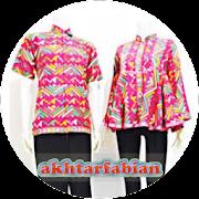 Batik Couple icon