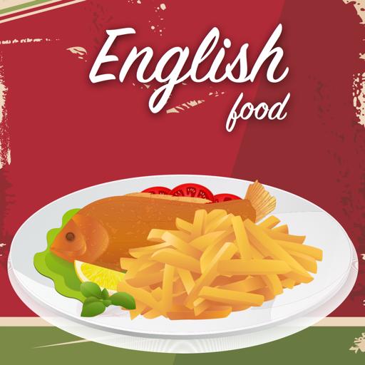 English Food Cookbook