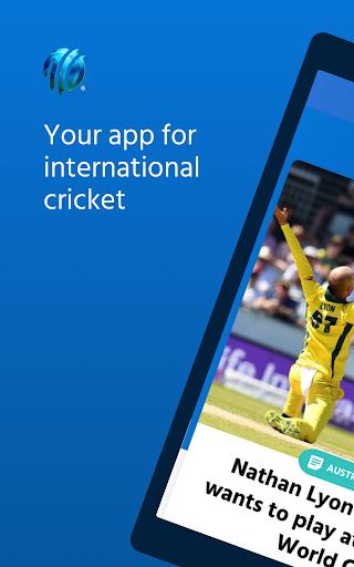 ICC Cricket 4.0.0.747 screenshots 7
