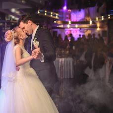 Wedding photographer Aleksandr Zhosan (AlexZhosan). Photo of 08.02.2018