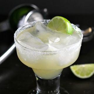 Fresh Margarita Recipes