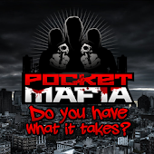 Pocket Mafia - Free RPG