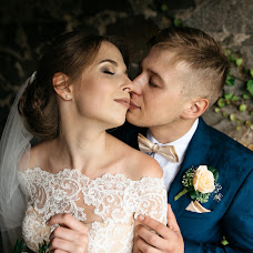 Wedding photographer Aleksandr Bolshakov (AlexBolshakov). Photo of 11.08.2017