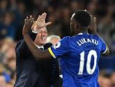Le doublé de Lukaku, insuffisant pour Everton