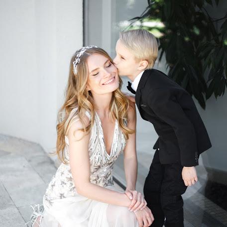 Wedding photographer Natalya Sidorova (NataliaSidorova). Photo of 04.08.2017