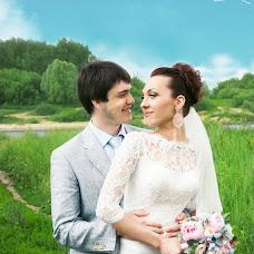 Wedding photographer Aleksandr Frolov (sport). Photo of 01.03.2017
