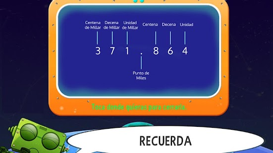 6 and 7 Digit Numbers - LSP - náhled