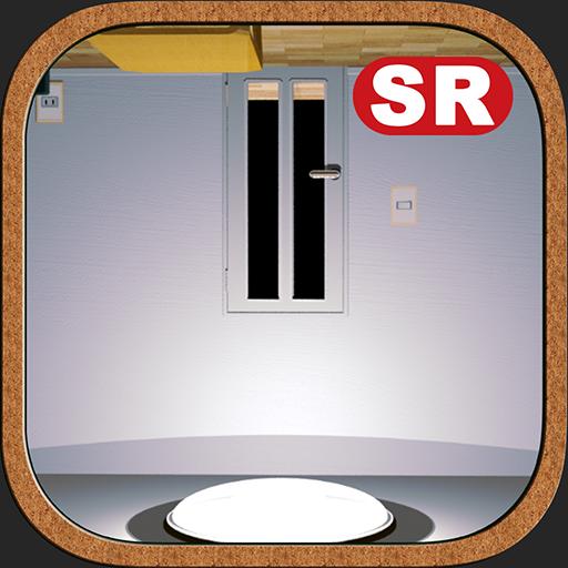 脱出ゲーム Gravity Room 重力の部屋からの脱出 冒險 App LOGO-APP開箱王