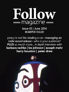 Follow Magazine- screenshot thumbnail