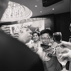 Wedding photographer Moses Lim (moseslim). Photo of 24.12.2017