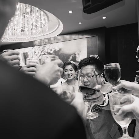Wedding photographer Moses Lim (moseslim). Photo of 24.12.2017