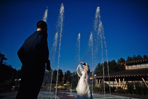 Wedding photographer Katya Romanova (katysya). Photo of 25.12.2014