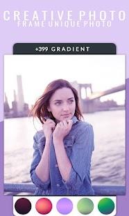 Creative Photo Frame : Unique Photo - náhled