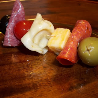 Tortellini Kabobs Appetizer Recipes