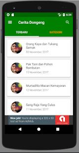 Koleksi Cerita Dongeng Anak Bergambar - náhled