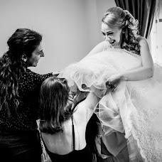Wedding photographer Ciprian Grigorescu (CiprianGrigores). Photo of 18.10.2018