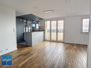 Appartement La Varenne Saint Hilaire (94210)