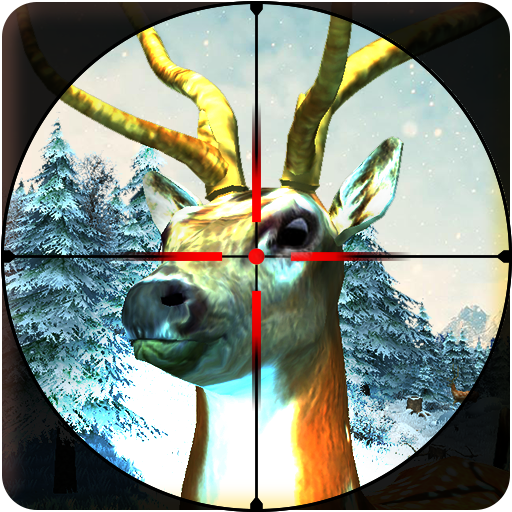 Classic Deer Hunting Game 2018