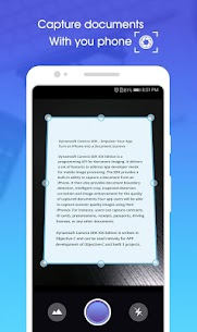 Fast Scan: Free Document Scanner HD, PDF Scanning App Download For Android 2