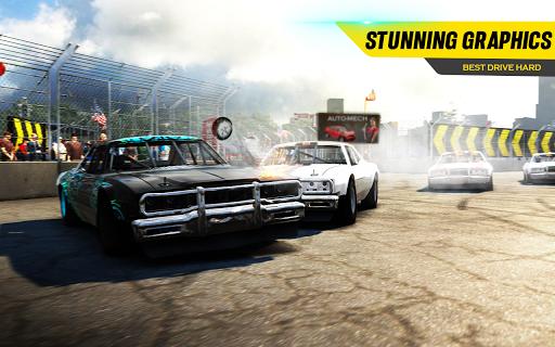 Derby Demolition Legends - Stunt Car Action Game ss1