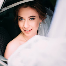 Wedding photographer Sergey Dubkov (FotoDSN). Photo of 18.02.2018