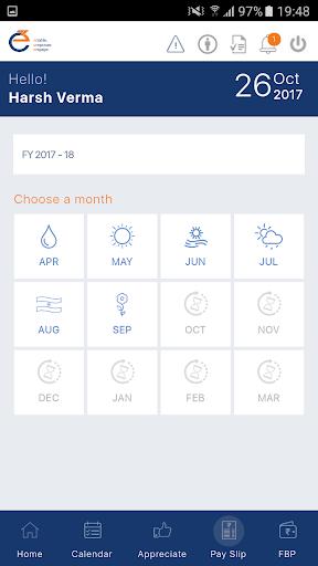 Max Life Employee App 2.0.00.0.0 screenshots 8