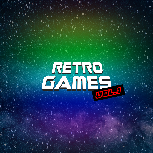 Retro Games Vol.1