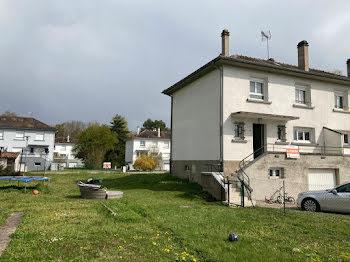 maison à Rhinau (67)