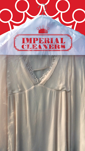 Imperial Cleaners