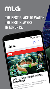 MLG- screenshot thumbnail
