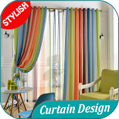 300+ Stylish Curtain Designs Ideas