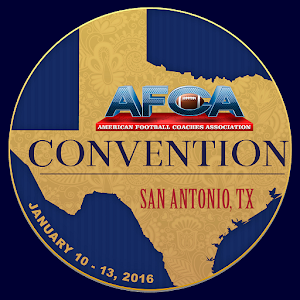 2016 AFCA Convention