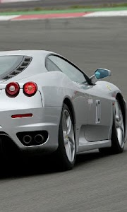 Wallpapers Ferrari F430 screenshot 0