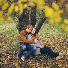 Свадебный фотограф Нина Матвеичева (NinaMatveicheva). Фотография от 11.04.2014