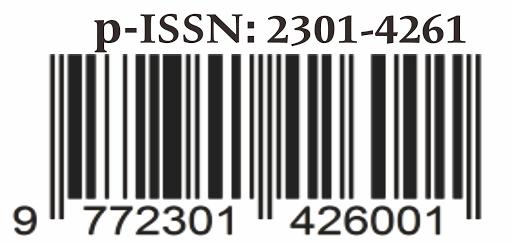 Nomor p-ISSN EMPATI: 2301-4261 (Printed)