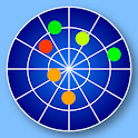 GNSS Status (GPS Test) icon