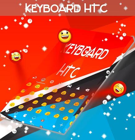 Keyboard for HTC 4.172.105.81 screenshot 1113912