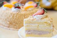 香緹雅手作蛋糕坊