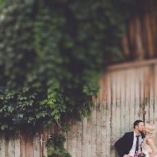 Wedding photographer Vadim Kulikov (ll-foto). Photo of 02.09.2015