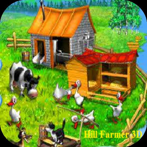 Hill Farmer 3D