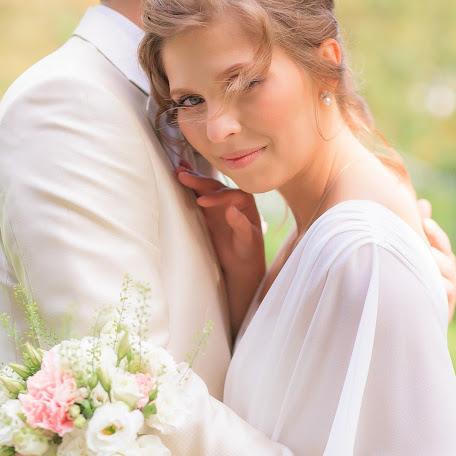 Wedding photographer Natalya Makienko (tysssia). Photo of 28.03.2017