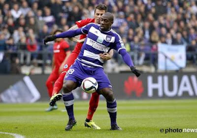 Les tops et flops du choc entre Anderlecht et Bruges