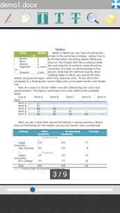 OffiStar XLS DOC PPT editor 2