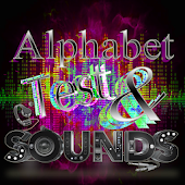 Alphabet Sounds,PLUS Test