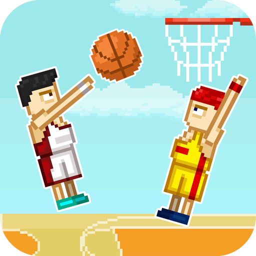 Funny Basketball - 2 Player file APK for Gaming PC/PS3/PS4 Smart TV