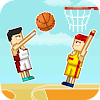 Funny Basketball - 2 Player