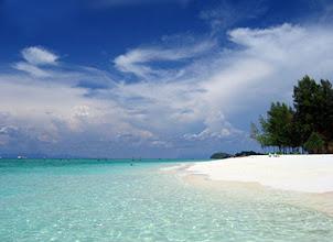 Photo: หาดทรายขาว หมู่เกาะตะรุเตา www.remawadee.com