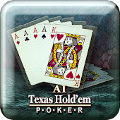 AI Texas Holdem Poker