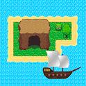 Survival adventure - RPG game icon