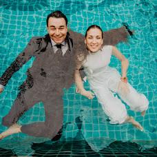 ช่างภาพงานแต่งงาน Ana Grey (anagreyphoto) ภาพเมื่อ 22.02.2019